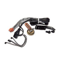 2005 Pontiac Bonneville Engine Block Heater
