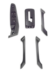 2006 pontiac g6 interior trim kit