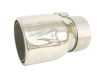 2007 Pontiac Solstice Exhaust Tip By GM