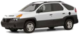 Pontiac Aztek Genuine Pontiac Parts and Pontiac Accessories Online