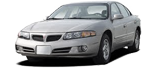 Pontiac Bonneville Genuine Pontiac Parts and Pontiac Accessories Online