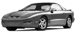 Pontiac Firebird Genuine Pontiac Parts and Pontiac Accessories Online