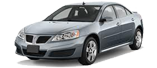 Pontiac G6 Genuine Pontiac Parts and Pontiac Accessories Online