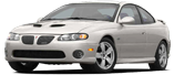 Pontiac GTO Genuine Pontiac Parts and Pontiac Accessories Online