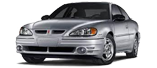 Pontiac Grand Am Genuine Pontiac Parts and Pontiac Accessories Online