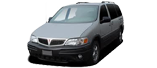 Pontiac Montana Genuine Pontiac Parts and Pontiac Accessories Online