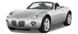 Pontiac Solstice Genuine Pontiac Parts and Pontiac Accessories Online
