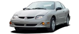Pontiac Sunfire Genuine Pontiac Parts and Pontiac Accessories Online