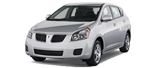 Pontiac Vibe Genuine Pontiac Parts and Pontiac Accessories Online