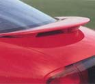 Genuine Pontiac Rear Spoiler
